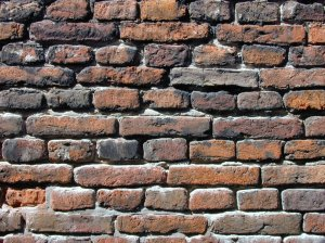 Brick Wall Clip Art-BrickWall