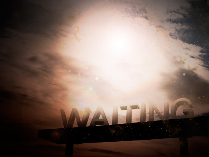 God-is-waiting